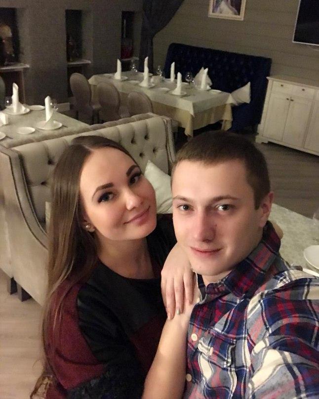 Анастасия Тычинская |