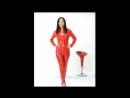 桃子ちゃん キャットスーツでモンローウォーク Asian Beauty huge breasts catsuit Monroe walk