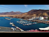 Beautiful Fuerteventura Canary Islands