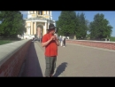 Таланты города Рязани. Yestuday (Jh. Lennon-P. Macartney вид. 221