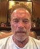 """Arnold Schwarzenegger on Instagram: """"President Trump, remember, America first."""""""