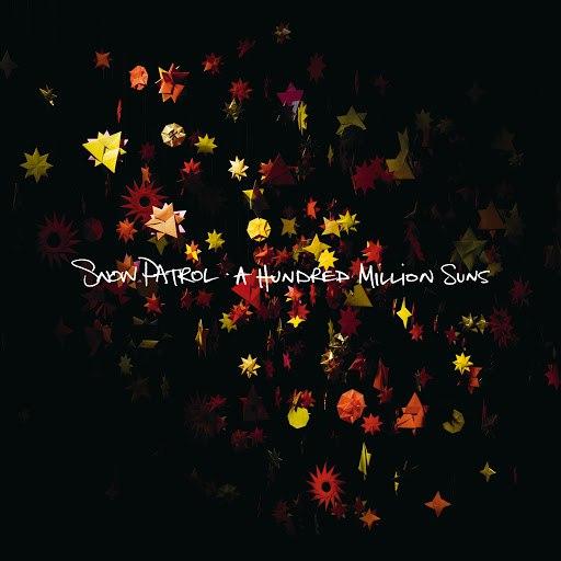 Snow Patrol альбом A Hundred Million Suns (UK Standard Version)