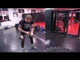 Универсальное упражнение на все группы мышц от боеца ММА Александра Емельяненко
