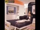Современная Smart мебель экономия пространства 👍