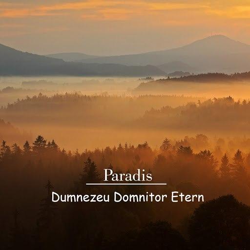 Paradis альбом Dumnezeu Domnitor Etern