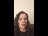 Соня Егорова о приемах и мошенниках