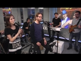 Tomas Nevergreen - In A Moment Like This (#LIVE Авторадио)