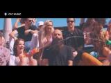 Markus Schulz feat. Sebu (Capital Cities) - Upon My Shoulders (Official Video)