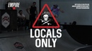 Titus Locals Only Competition 2018 Stuttgart