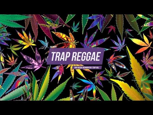 TRAP REGGAE MIX 🌴 BEST MOOMBAHTON MIX TRAP HALL 🌴