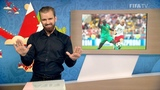 Польша - Сенегал. Обзор матча FIFA WC 2018 - Международные жесты