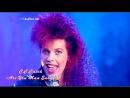 C.C. Catch - Are You Man Enough (ZDF, Hitparade, 24.06.1987)