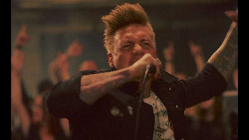 Papa Roach Born For Greatness Cut