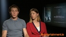 Mia Goth and George MacKay talk The Secret Of Marrowbone and playing horror and drama roles