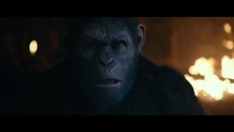 War.for the Planet of the Apes - Official Trailer.mp4