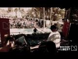 Mike Cervello - Mixmash Miami 2018 Rockin With The Best