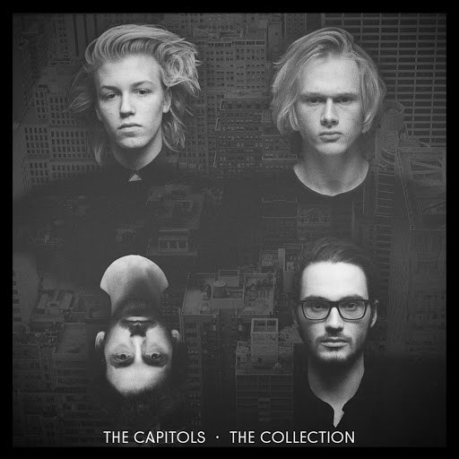 The Capitols альбом The Collection
