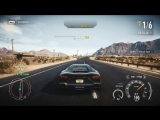 Need for Speed Rivals. Hot Pursuit