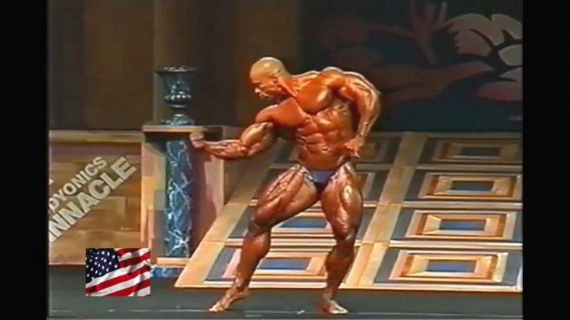 Kevin Levrone 1998