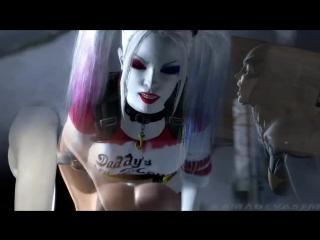 Batgirl gets Clowned