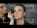 Превью к новому ролику - азиатский макияж глаз