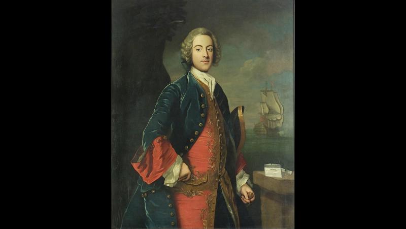 Tomaso Albinoni (1671-1751) - Vien Con Nuova Orribil Guerra - La Statira (1726)