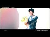 180413 Making Film – JK @ KB Kookmin Bank