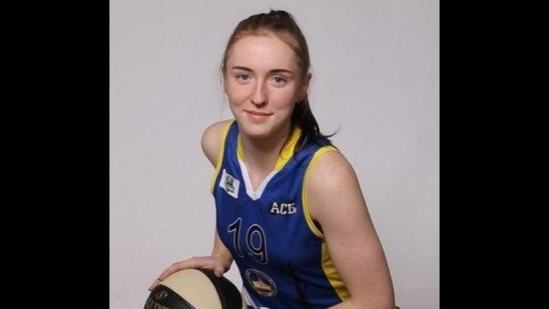 Какой он — женский баскетбол в Сургуте? Спортсменка Анастасия Новоселова и тренер Светлана Алькова.