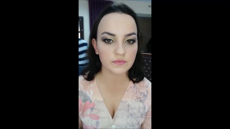Неймовірні красуні (макіяж - Стасів Віра)