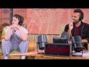 KROQ Weenie Roast 2018 Interview - Nothing But Thieves