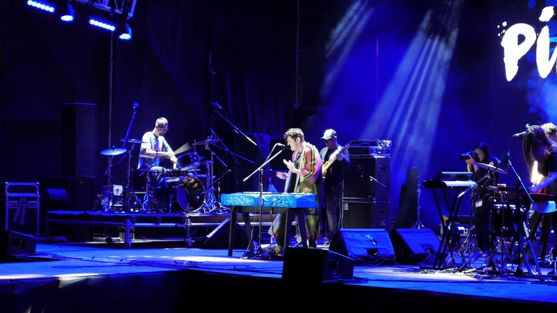 Porto Franko 2018: Pianoboy - 01 (15.06.2018) - 4K