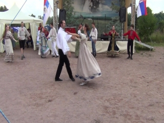 Международный Православный Фестиваль