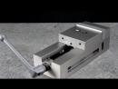 Лекальные тиски PROMA SVA-160