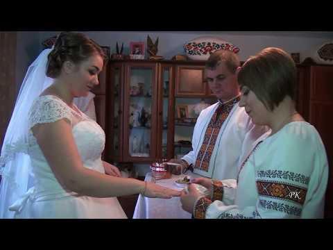 Ранок нареченої Товмачик - Bride's Morning