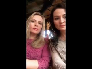 ПОЛНЫЙ прямой эфир Ирина и Елизавета_220318