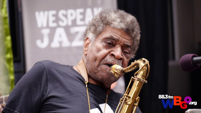 Brian Charette featuring George Coleman -