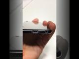 iPhone 5s стиле iPhone 7 mini чёрный оникс ( вариант ||)