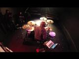 Derrick McKenzie (Jamiroquais drummer) at East London Drum School