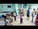 Кошкин дом. Часть 2. Танец