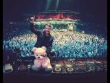 Don Diablo - Global Top DJs Minsk