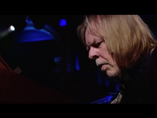 DEEP PURPLE - Hush  (from Celebrating Jon Lord) (2017)