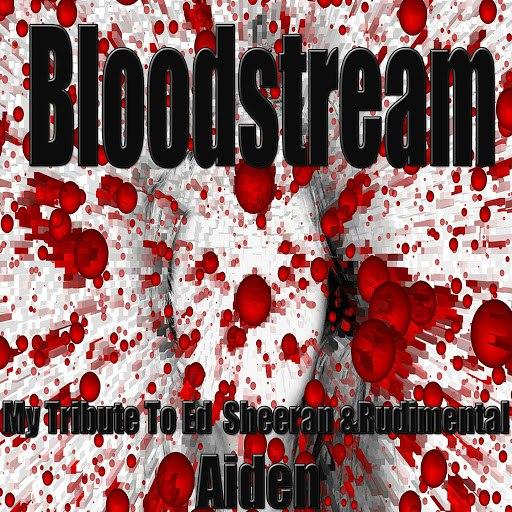 Aiden альбом Bloodstream: My Tribute to Ed Sheeran & Rudimental