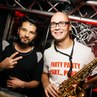 DJ Pharaon Syntheticsax PurPur Afterparty Live Record