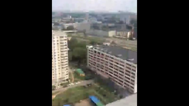 25 этаж