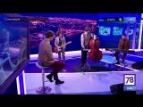 Billys Band в гостях у Александра Малича - Неспящие 01 12 17