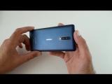 Nokia 8. Обзор флагмана. Возрожденная Нокиа _ Арстайл _