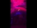 Аркробат рухнул из-под купола цирка во время выступления