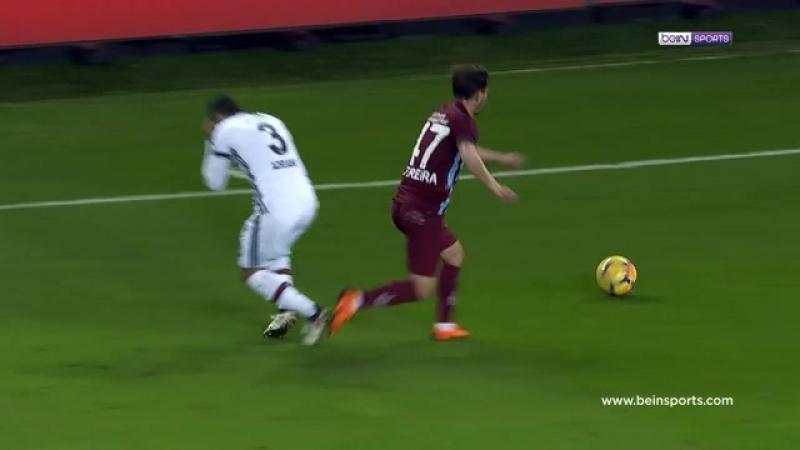 Lig Özetleri 2017 2018 Sezonu 24 Hafta Trabzonspor 0 2 Beşiktaş