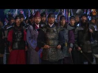 [Тигрята на подсолнухе] - 105/134 - Тэ Чжоён / Dae Jo Yeong (2006-2007, Южная Корея)