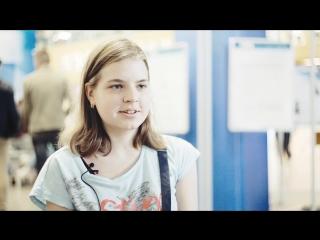 Почему вы выбрали НИТУ МИСиС Екатерина Ковалева